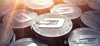 Anonymität pur : Vom Darkcoin zum Dash: Das verbirgt sich hinter der Kryptowährung - finanzen.ch