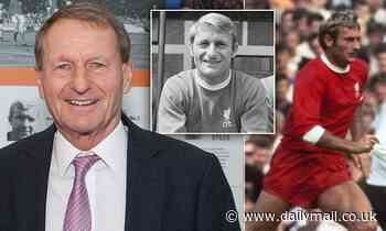 Roger Hunt dead: Liverpool legend and England World Cup winner dies aged 83