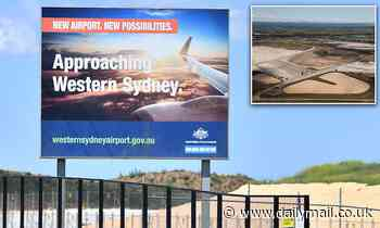 Leppington Triangle: AFP close investigation into Western Sydney Airport land scandal