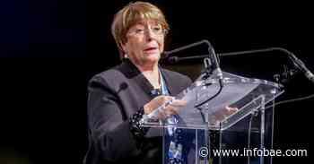 """Coronavirus.- Bachelet advierte de la desigualdad """"impactante"""" causada por la pandemia - infobae"""