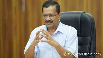 Arvind Kejriwal to begin 2-day Punjab visit today, `big` announcements expected