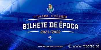 FC Porto - Notícias - Bilhete de Época: venda alargada esta quarta a detentores de Lugar Anual em 2019/20 - FC Porto