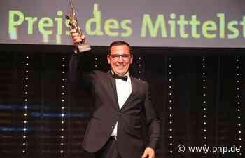 Mittelstands-Oscar für die Marktgemeinde Arnstorf - Arnstorf - Passauer Neue Presse