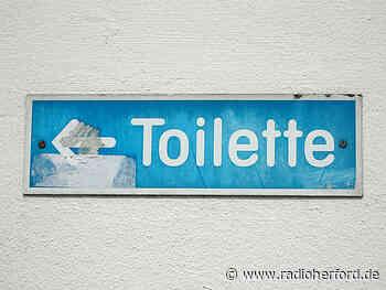 "Kirchlengern denkt über ""Nette Toilette"" nach - Radio Herford"