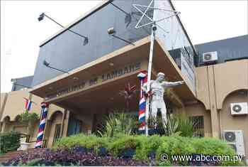 ANR se esconde de debate entre intendentables de Lambaré - ABC Color