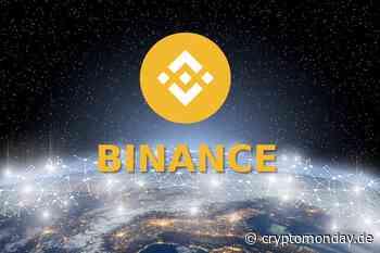 Binance Coin Preisprognose: BNB ist noch nicht in der Kaufzone - CryptoMonday | Bitcoin & Blockchain News | Community & Meetups