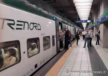Guasto sulla linea a Novate Milanese, treni in ritardo - varesenews.it