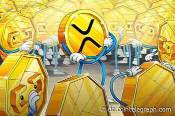 Ehemalige US-Schatzmeisterin: XRP ist für Zahlungen und Bitcoin für Spekulationen - Cointelegraph Deutschland