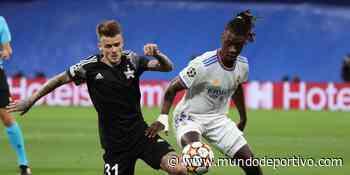 Thill, el verdugo del Real Madrid que pasó por el calabozo - Mundo Deportivo