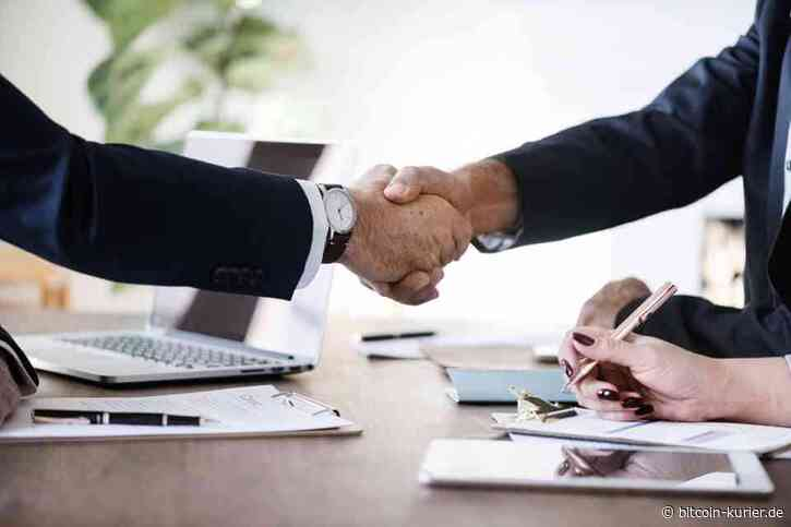 Cardano: Partnerschaften rollen an - ADA-Kurs schwächelt - Bitcoin-Kurier