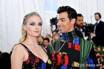 Joe Jonas, Sophie Turner sell their mansion for about $15m (VIDEO) - Information-Analytic Agency NEWS.am