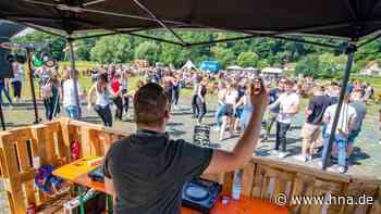 Auf dem Rotenburger Festplatz legen am Samstag fünf DJs auf - HNA.de