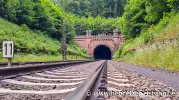 CDU in Bebra schlägt Fahrrad-Strecke durch Cornberger Tunnel vor - Hersfelder Zeitung
