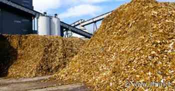 A Tolmezzo incontro sul teleriscaldamento con biomasse - Il Friuli