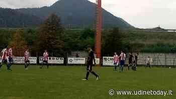 Il Tolmezzo Carnia si presenta col botto e schianta 6-0 il Costalunga - UdineToday