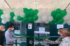 Banese inaugura Ponto de Atendimento em Monte Alegre e passa a ofertar serviços - Fax Aju
