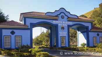Monte Alegre reativa o Centro de Informações Turísticas - ACidade ON