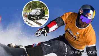 Snowboard: Benjamin Karl spricht erstmals über tödlichen Autounfall - BLICK.CH