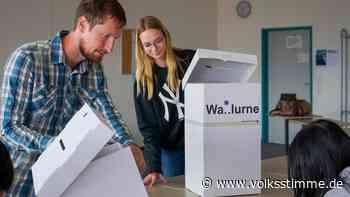 FDP ist bei Schülern in Haldensleben nach Juniorwahl klarer Wahlsieger - Volksstimme