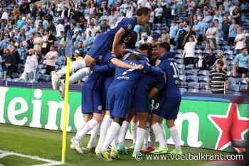 Houdt defensief sterk Chelsea de nul tegen Juve dat Dybala en Morata mist?