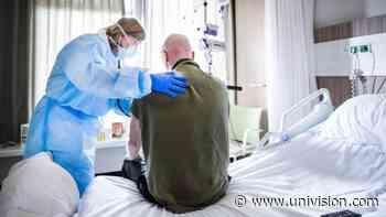 Cuál es la situación en Nueva Jersey por la pandemia del coronavirus | Video | Univision 41 Nueva York WXTV - Univision 41 Nueva York