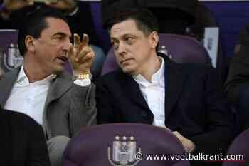 Voormalig technisch directeur van Standard zou zich voor tienduizenden euro's verrijkt hebben op kap van de club