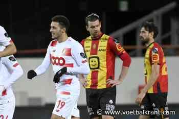KV Mechelen moet het zonder belangrijkste pion doen tegen Standard