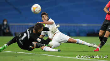 David Alaba liefert Assist bei Real-Kantersieg über Mallorca - LAOLA1.at