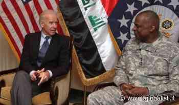 Afghanistan: e il il capo del Pentagono Lloyd cadde dal pero - Globalist.it