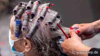 Friseur Bayern aktuelle Regeln: Ohne Termin oder Test zum Friseur? Corona-Testpflicht für Geimpfte und Ungeimpfte - SWP