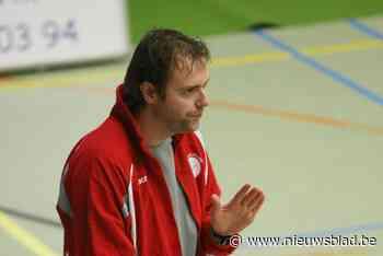 """Jo Verstuyft nieuwe coach: """"Twee handen op één buik met Mario Trochs"""""""