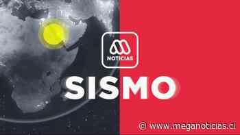Temblor se registra en la ciudad de Mendoza, Argentina - Meganoticias
