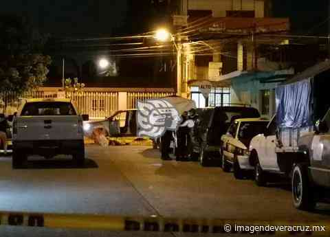 Ataque armado deja dos muertos en Ciudad Mendoza - Imagen de Veracruz