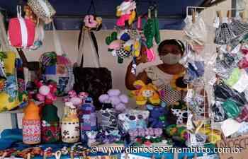 Cabo de Santo Agostinho recebe feira de artesanato neste domingo - Diário de Pernambuco