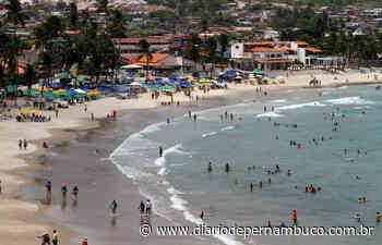 Prefeitura do Cabo de Santo Agostinho destinará R$ 117 milhões em obras no litoral - Diário de Pernambuco