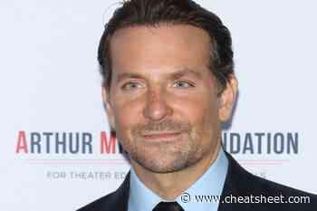 'Nightmare Alley': Bradley Cooper Replaced This Star in Guillermo del Toro's Thriller - Showbiz Cheat Sheet