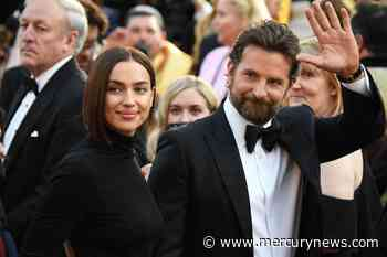 Irina Shayk: Bradley Cooper's such a good dad he doesn't need a nanny for vacation - The Mercury News