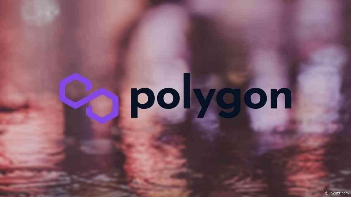 Polygon (MATIC) schlägt Ethereum (ETH) bei der Anzahl der aktiven Adressen - Invezz