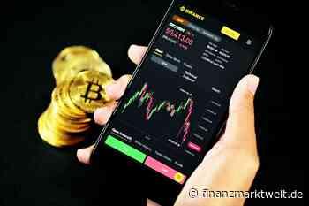 Trader aufgepasst: Binance Coin +12 Prozent, Lucid Motors +9 Prozent - finanzmarktwelt.de