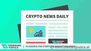 Leichte Erholung auf dem Kryptomarkt - Binance Coin bleibt im Aufwind - Trending Topics