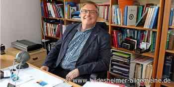 Neuer Pastor stellt sich in Alfeld vor: Bernd Ulrich Rüter nimmt Arbeit auf - www.hildesheimer-allgemeine.de