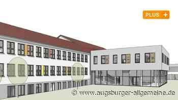 Krumbach braucht ein Konzept für die Stadtentwicklung - Augsburger Allgemeine