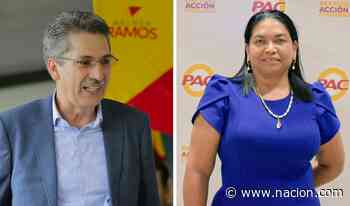 Betania Seas, candidata del PAC, dirige regional del MEP que elaboró prueba de Bachillerato con fuerte contenido ideológico - La Nación Costa Rica