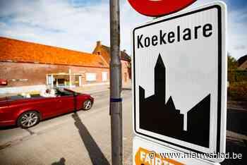 Provincie keurt nieuwe fietspaden goed (Koekelare) - Het Nieuwsblad
