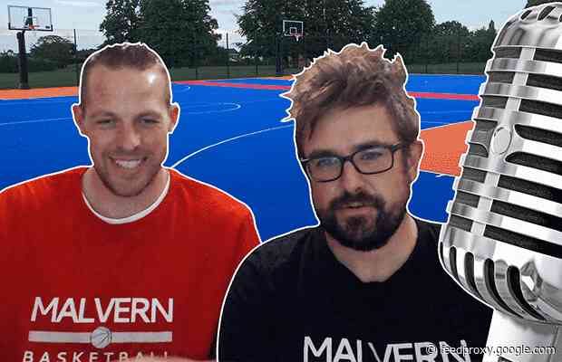How to transform your local basketball court – with Malvern Hoops – Ep. 106