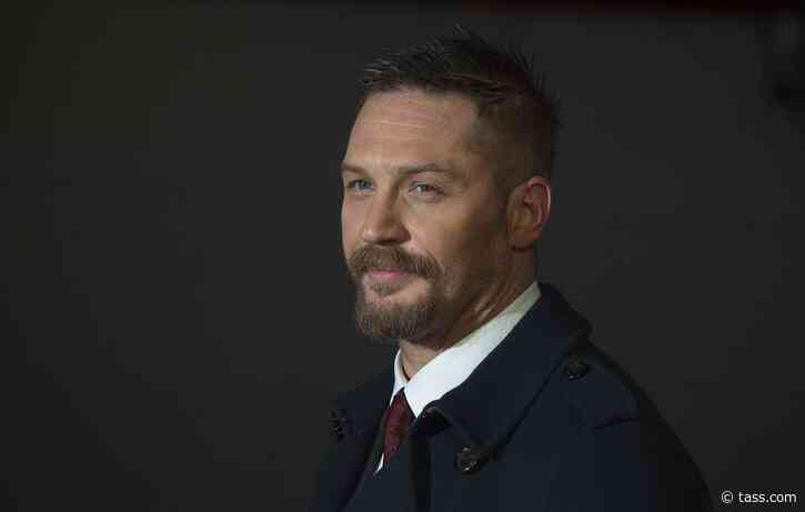 Tom Hardy: Role as Venom offers me extensive freedom in acting - TASS