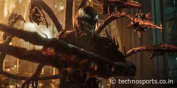 """Venom- The Birth of Carnage"": Tom Hardy has returned as the protector of Venom - TechnoSports"