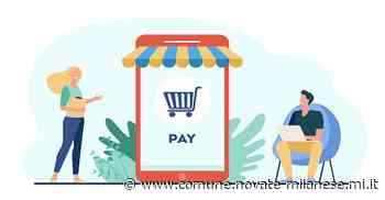 Web Marketing & e-Commerce - Comune di Novate Milanese