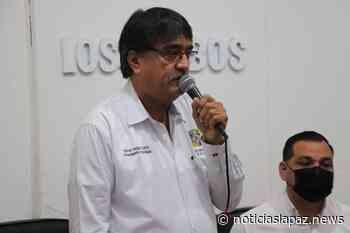 Cabo San Lucas ya tiene nuevo delegado interino - Noticias La Paz