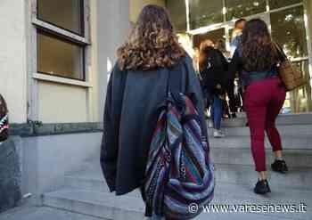 Noi, studenti del Candiani, dobbiamo attendere 50 minuti il pullman per Samarate - VareseNews - Varesenews